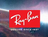 Ray-Ban Flash Lenses