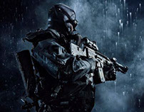 FORMOZA - Special Operations Forces of the Polish Army