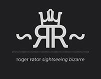 Roger Rotor - Sightseeing Bizarre