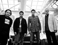 Rock Band/Centro Sol