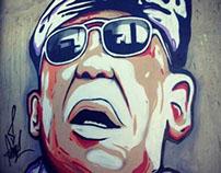 Graffiti Bezerra