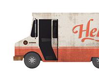 Hello Van