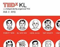 TEDxKL 2013