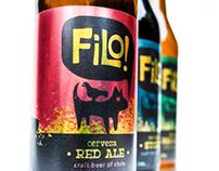 Filo! - Craft Beer of Santiago de Chile