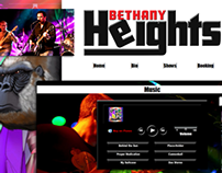 Bethany Heights Official Website
