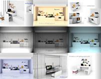 12th Modernform Design Contest 2008