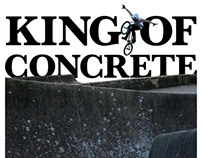 KING OF CONCRETE