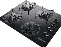 Dream - Home Appliance - Cooktop Stove