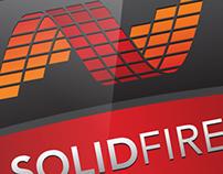 SolidFire Corporate Brand - Award Winner