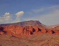 Grandest of all canyons