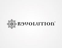 Revolution Bars UK