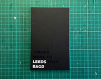 Freshers Guide To Leeds Publication