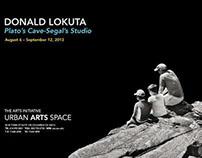 Donald Lokuta: Plato's Cave – Segal's Studio