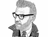 Cómo reconocer a un gentleman moderno (ilustraciones)
