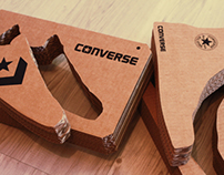 Ecological POP for Converse from Tênis Station store