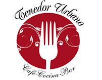 Tenedor Urbano Café * Cocina *Bar
