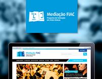 Mediação FIAC - 2013