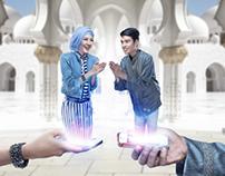 Happy Ied Mubarak, 1434 H