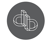 Debonair Builders Limited Branding