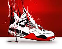 Air Jordans Wallpapers (Work In Progress)