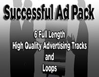 Success Ad Pack