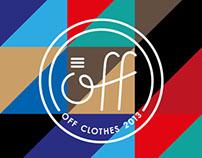 OFF Clothes