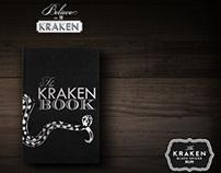 Kraken / The Kraken Book