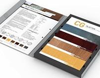 CG / Sample Book - Exhibitor