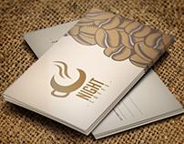 Night Coffe Logo