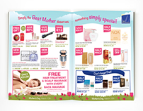 Healthy Savings Magazine Features - March 2013