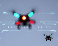 Artificial Agent