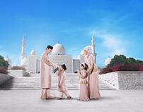 Citibank- Sogo Ramadhan & Lebaran ad 2013