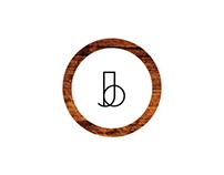 Logo & Business Card - Bánfi János