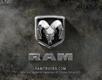 RAM - Microsite Design & Digital OLA