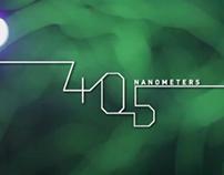 405Nanometers - Interactive Art Event