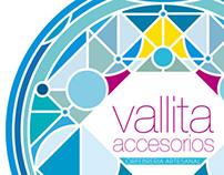 Logotipo, Vallita