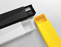 V | Pencil Box