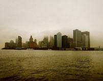 Manhattan 2008