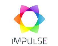 Impulse | Logo design
