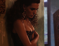 Couture Queen - Kolchagov Barba