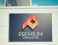 Premium Corporation Identity