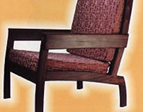 Amerindian Heritage Furniture Collection