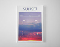 Sunset - Issue 1