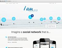 I am... Website