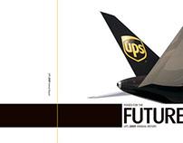 Annual Report Cover & Narrative