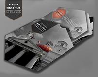 Brochure Kota Tua Semarang