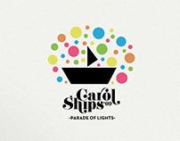 Carol Ships Parade of Lights '09