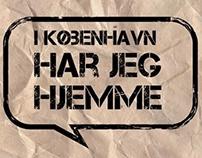 I KØBENHAVN HAR JEG HJEMME – collecting stories from th