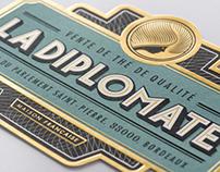 La Diplomate