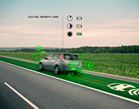 Smart Highway 'Road 66 of the future'